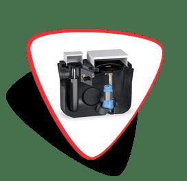 K1V Črpališča za hišo in kletiOFF